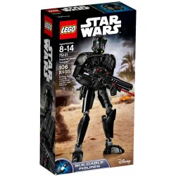 LEGO 75121 Death Trooper