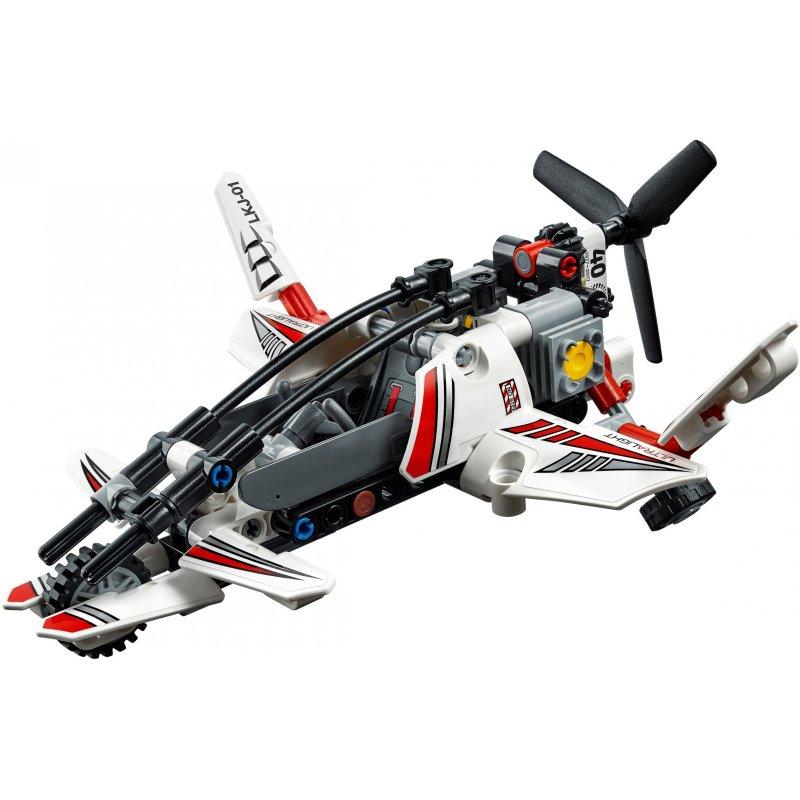 lego 42057 ultralight helicopter lego sets technic mojeklocki24. Black Bedroom Furniture Sets. Home Design Ideas