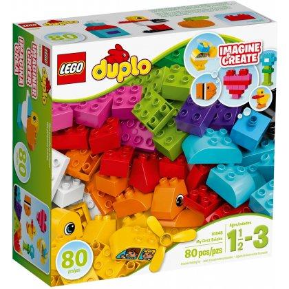 Lego 10848 Moje Pierwsze Klocki Klocki Lego Duplo Mojeklocki24