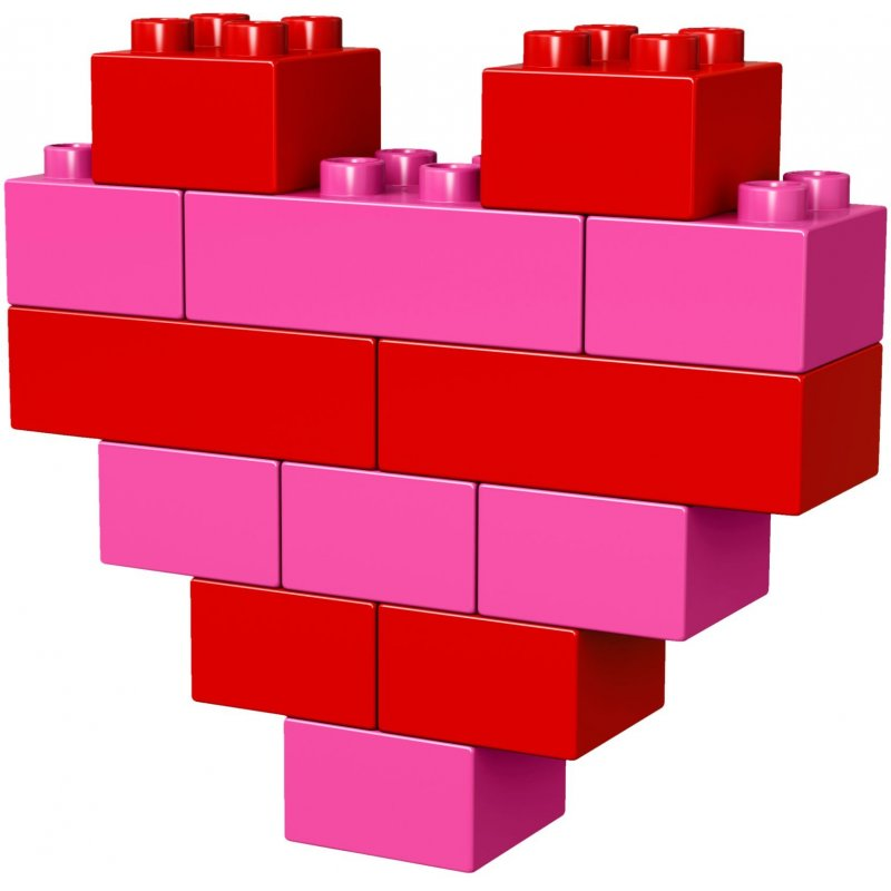 Basic Lego Building Blocks
