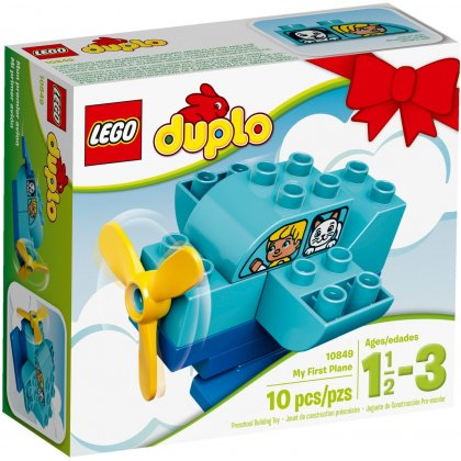 LEGO DUPLO 10849 My First Plane