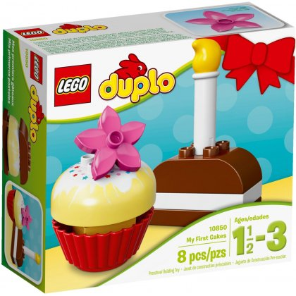 LEGO DUPLO 10850 My First Birthday Cake