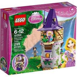 LEGO 41054 Rapunzel's Creativity Tower