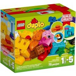 LEGO DUPLO 10853 Zestaw kreatywnego budowniczego LEGO DUPLO