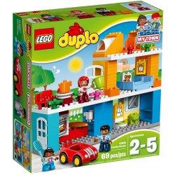 LEGO DUPLO 10835 Dom rodzinny