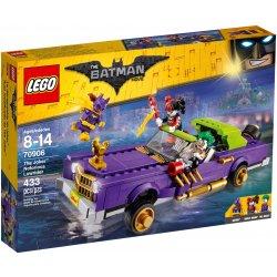 LEGO 70906 Lowrider Jokera