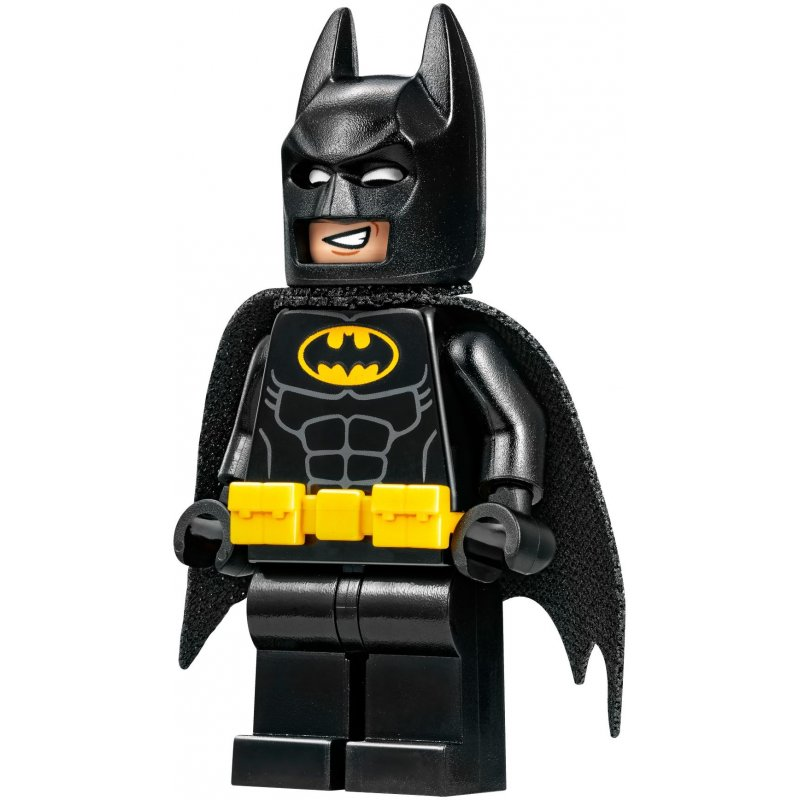 lego batman minifigures 2017 - photo #22