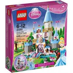 LEGO 41055 Cinderella's Romantic Castle