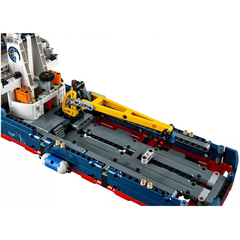lego 42064 ocean explorer lego sets technic mojeklocki24. Black Bedroom Furniture Sets. Home Design Ideas