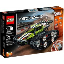 LEGO 42065 Zdalnie sterowana wyścigówka gąsienicowa
