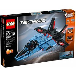 LEGO 42066 Odrzutowiec