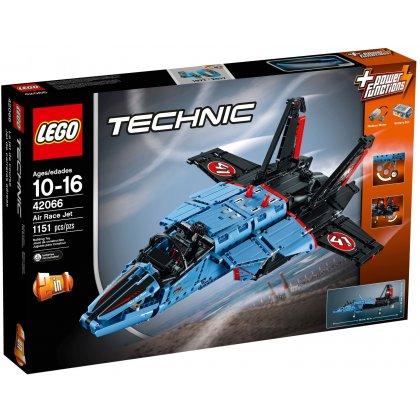 LEGO 4206 Odrzutowiec
