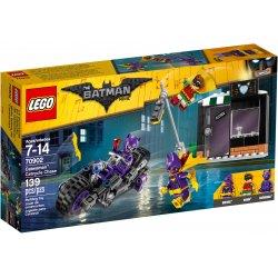 LEGO 70902 Pościg motocyklem CATWOMAN