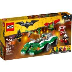 LEO 70903 Samochód wyścigowy Riddlera
