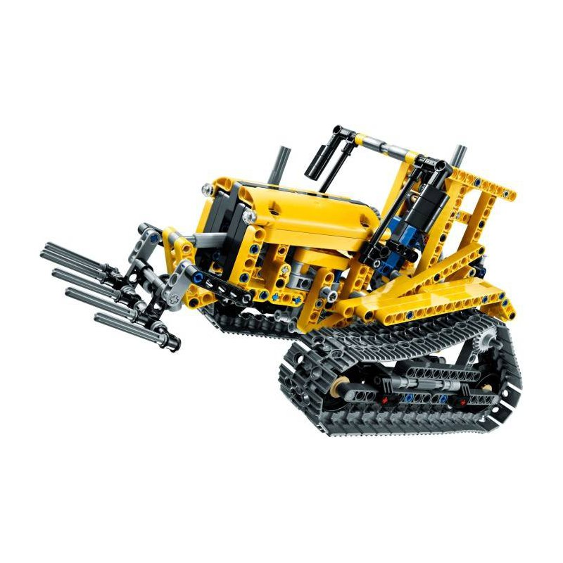 lego 42006 excavator lego sets technic mojeklocki24. Black Bedroom Furniture Sets. Home Design Ideas