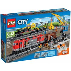 LEGO 60098 Heavy-Haul Train