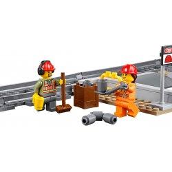 LEGO 60098 Pociąg towarowy