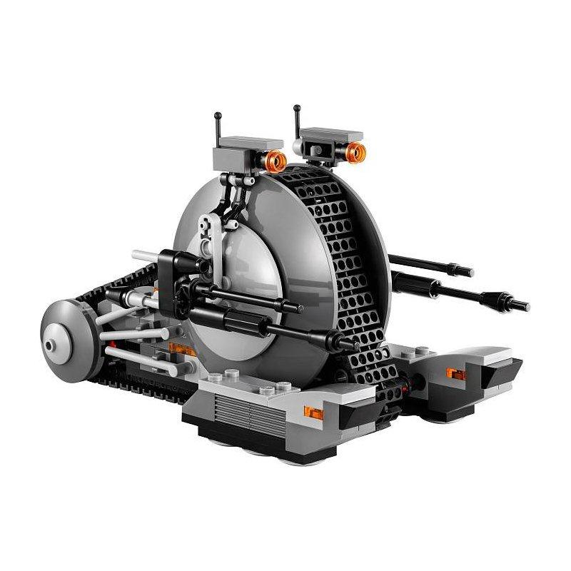 Lego 75015 Corporate Alliance Tank Droid Lego Sets Star Wars