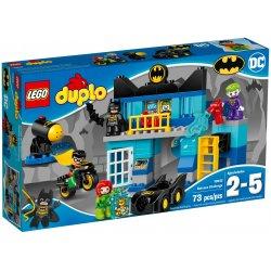 LEGO DUPLO 10842 Jaskinia Batmana