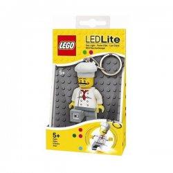 LEGO LGL-KE24 Brelo Latarka Chef