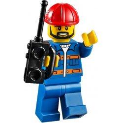 LEGO 10734 Demolition Site