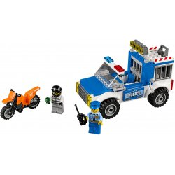 LEGO 10735 Police Truck Chase