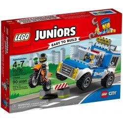 LEGO 10735 Pościg furgonetką policyjną