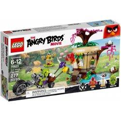 LEGO 75823 Kradzież jaj na Ptasiej Wyspie