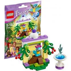 LEGO 41044 Fontanna Papugi