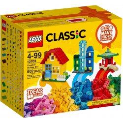 LEGO 10703 Zestaw kreatywnego konstruktora
