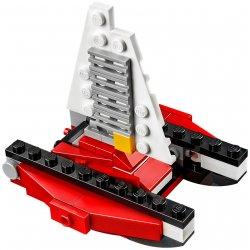 LEGO 31057 Pożeracz przestworzy