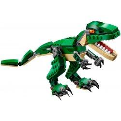 LEGO 31058 Potężne dinozaury