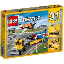 LEGO 31060 Pokazy lotnicze