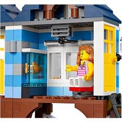 LEGO 31063 Wakacje na plaży