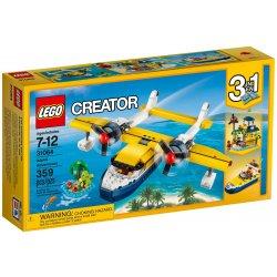 LEGO 31064 Przygody na wyspie