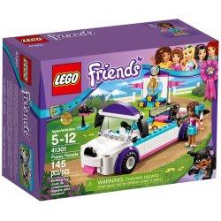 LEGO 41301 Parada piesków