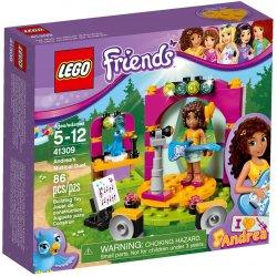 LEGO 41309 Muzyczny duet Andrei