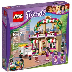LEGO 41311 Pizzeria w Heartlake