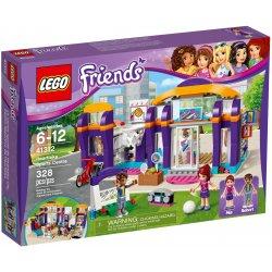 LEGO 41312 Centrum Sportu w Heartlake