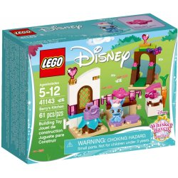 LEGO 41143 Kuchnia Jagódki