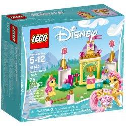 LEGO 41144 Królewska stajnia Fuksji