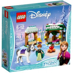 Lego 41147 Anna's Snow Adventure