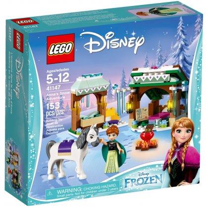 Lego 41147 Anna's Snow Adventure