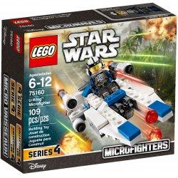LEGO 75160 U-Wing