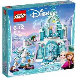 LEGO 41148 Magiczny lodowy pałac Elzy