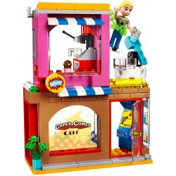 LEGO 41231 Harley Quinn na ratunek
