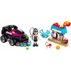 LEGO 41233 Lashina i jej pojazd