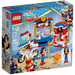 LEGO 41235 Wonder Woman Dorm Room