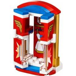 LEGO 41235 Pokój Wonder Woman