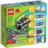 LEGO DUPLO 10506 Tory Kolejowe